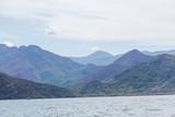 View of the coast of Montenegro - 193410335
