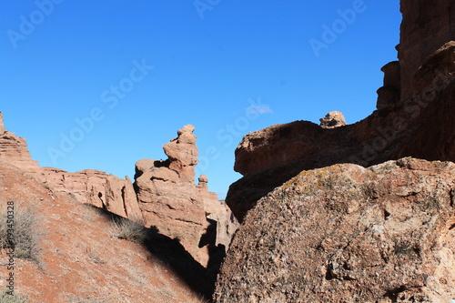 Aluminium Zalm Canyon