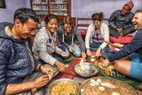 Tourist Momo Cooking Course, Panauti Community Home Stay, Nepal - 193453591