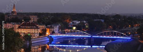 Most Piastowski Opole - 193456178