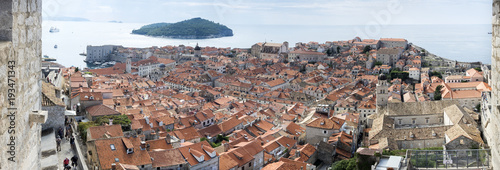 Dubrovnik - 193471343