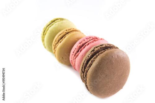 Plexiglas Macarons Macarons