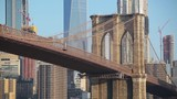 Brooklyn Bridge To Manhattan NYC - 193522934