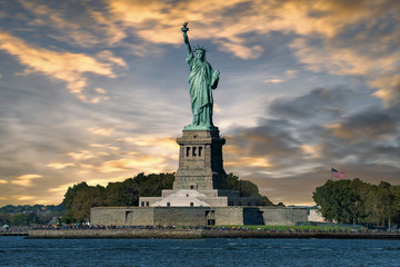 Statue of Liberty NYC