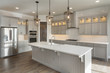 Beautiful Farm House Kitchen