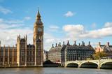 Big Ben in London, UK - 193674791