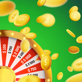 Casino games million dollar money fortune - 193676134