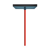 Brush for washing glasses color flat icon for web and mobile design - 193763929