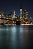 New York Dumbo-Brooklyn Bridge