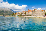 Town of Korcula, Dalmatia, Croatia - 193795382