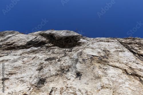 Foto op Canvas Stenen abstract stone background