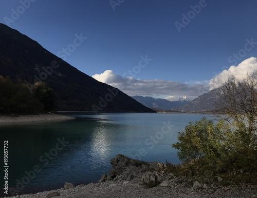 Santa Croce del lago, Belluno