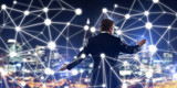 Modern technologies and networking as effective tool for modern business - 193896916