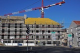 chantier de construction - 193918536