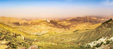 Mountains of Jordan Landscape - 193942918