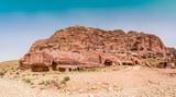 Rose City of Petra - 193943176