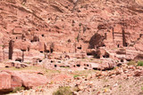 Rose City of Petra - 193943301
