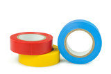 insulating tapes multicolor - 193964312