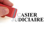 Effacer le casier judiciaire  - 193982568