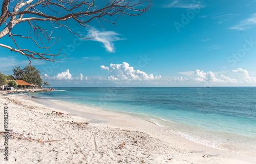 Plexiglas Bali Indonesien
