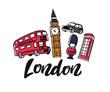 London england toruism travel