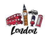 London england toruism travel - 193998124
