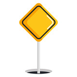 traffic signal isolated icon vector illustration design - 194015583