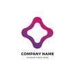 Smart plus logo design
