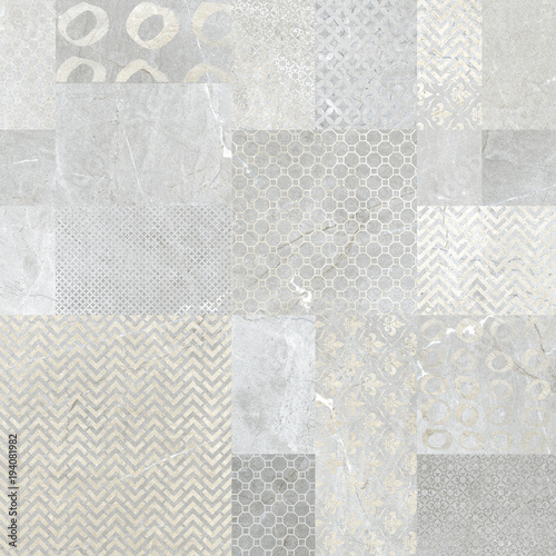 background for wall tiles, texture