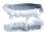Hand painted watercolor background - 194098703