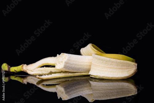 Fresh peeled banana 1 - 194107121