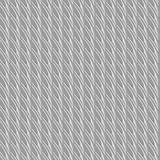 seamless pattern with metallic gray waves