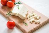 Feta Cheese - 194122932