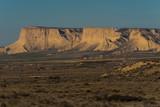 Berdenas Reales desert in Spain - 194231972
