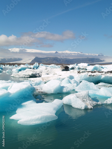 Aluminium Europa Iceland