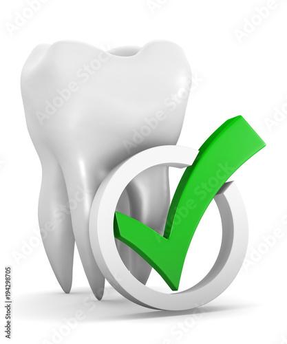 controllo dentale - 194298705