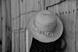 Chapeau de paille - 194326509