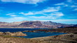 Lake Mead Afternoon