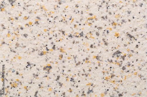 Poster Stenen granite stone texture closeup