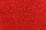 red glitter texture abstract background - 194378998