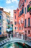 Canal Venice Italy