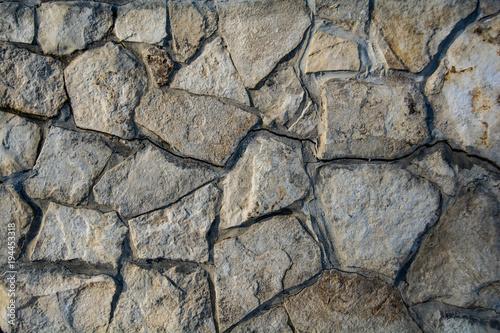 Poster Stenen texture for background