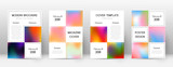 Flyer layout. Business immaculate template for Brochure, Annual Report, Magazine, Poster, Corporate Presentation, Portfolio, Flyer. Adorable colorful cover page. - 194513786