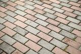 Exterior floor tiles - 194578514