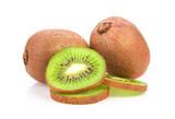 Kiwi Fruit   Wall Sticker