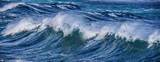 big sea wave - 194615348