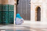 La grande mosquée de Casablanca - 194617381