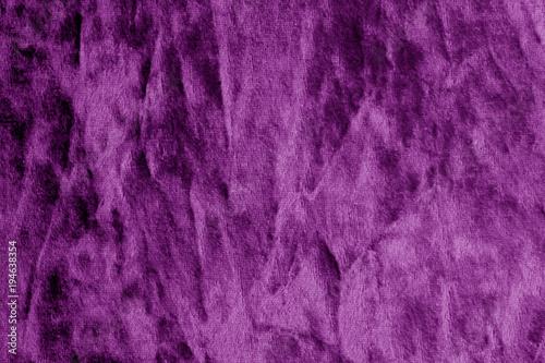 Kolor tekstylny tekstur w kolorze fioletowym.