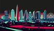 London City Skyline - 194650339