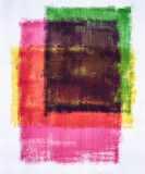 abstract art painting color